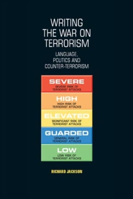 Writing the war on Terrorism