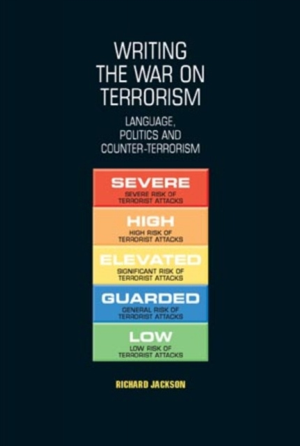 Writing the war on Terrorism