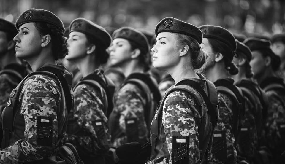 girl ukraine