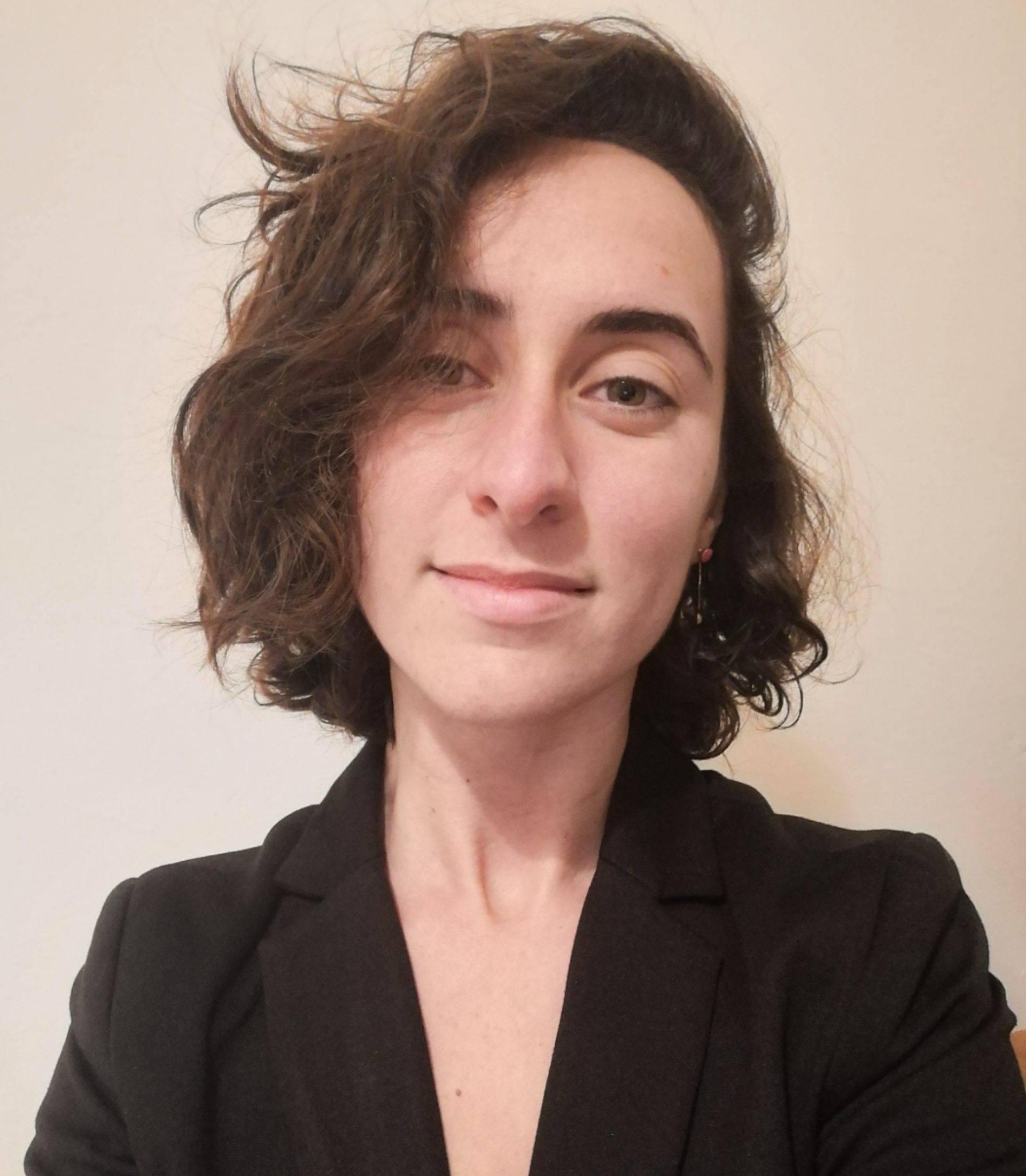 Alessia Busi