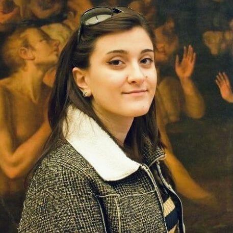 Camilla Silvi Marchini
