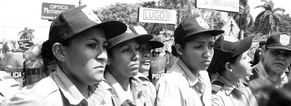 Nicaragua's community-based, pro-active police: an exportable model?