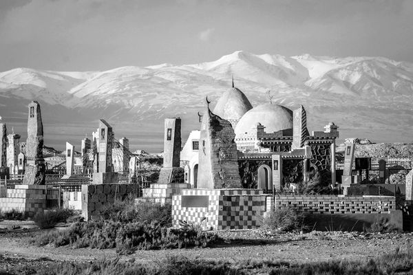 Researchers at risk in Central Asia (part II)