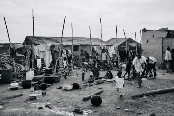 Displacement in the Time of Corona: Life fragments of IDPs in Mali and Niger, among intercommunal violence and armed groups proliferation