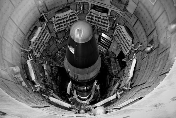 Long live the nuclear arms race? The end of nuclear taboo and the Chinese problem